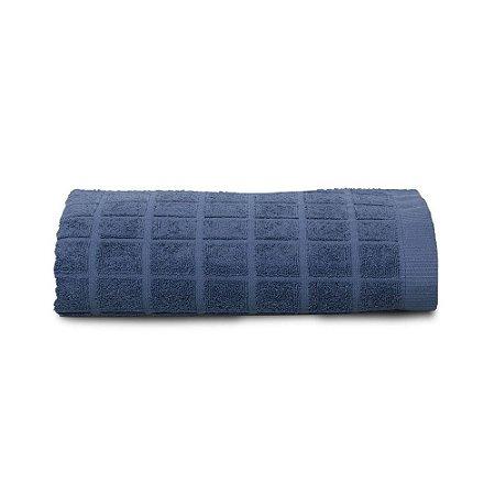 Toalha De Rosto Mônaco Azul Persa 50 cm x 80 cm Altenburg