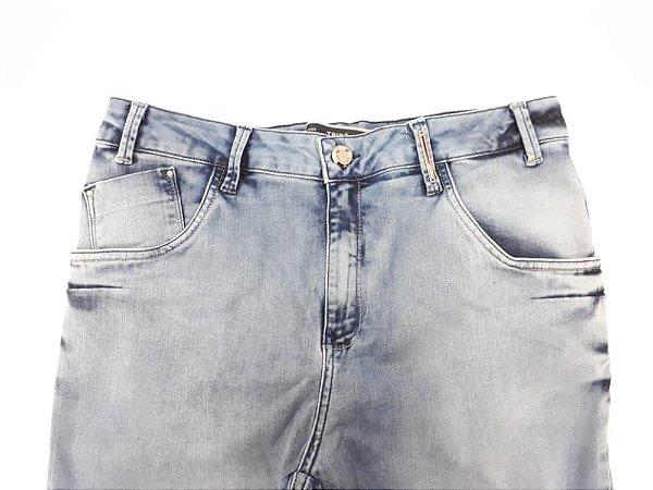 Calça Feminino Up - Tripé Jeans