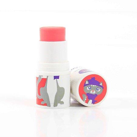 Lip Balm Coleção Animal Hidratante Luisance