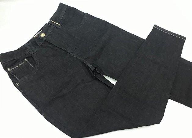 Calça Feminino Up 10005 - Tripé Jeans