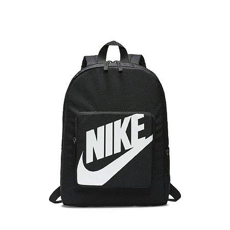 Mochila Nike Classic Infantil - Preta