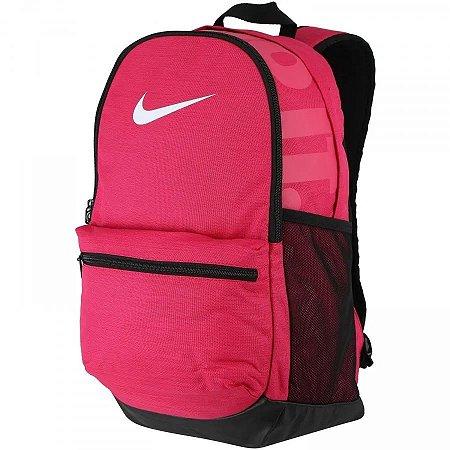 Mochila Nike Brasilia Backpack - Rosa