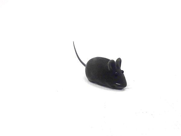 Ratinho com apito Pet Shop
