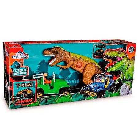 Tirano Adijomar Rex - Safari