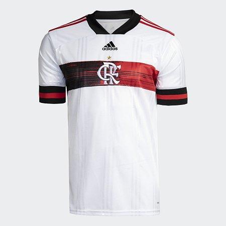 Camisa Cr Flamengo 2 - Adidas