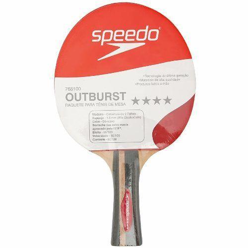 Raquete Tenis Outburst - Speedo