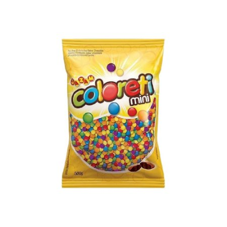 Coloreti Mini 1,01KG