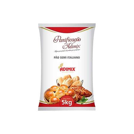 Pão Semi Italiano 5 KG