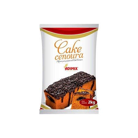 Mistura Cake Cerouna Adimix 2 KG