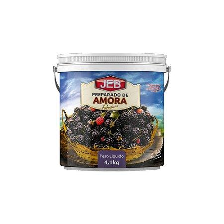 Polpa J.E.B. Amora 4,1 KG
