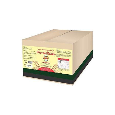 Pão de Batata 10 KG