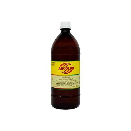 Essência Milho Verde Arcolor 960 ML