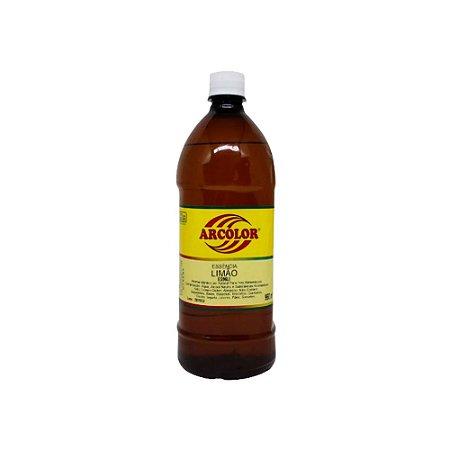 Essência Limão Arcolor 960 ML