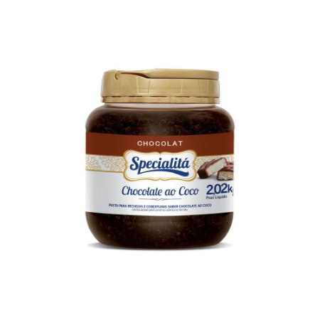 Chocolat Chocolate Ao Coco 2,02 KG