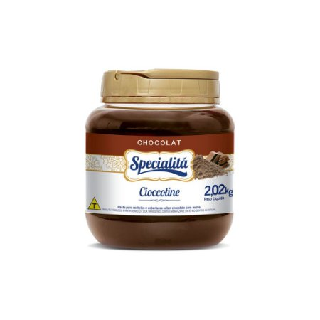 Chocolat Cioccotine 2,02 KG