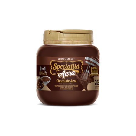 Chocolat Aera Chocolate ao Leite 2,02KG