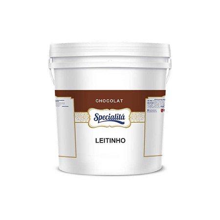 Chocolat Leitinho 4 KG