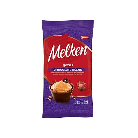 Chocolate Gotas Melken Blend Harald2,1 KG