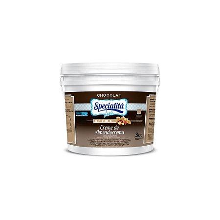 Selecta Creme De Amendocrema Zero 3KG