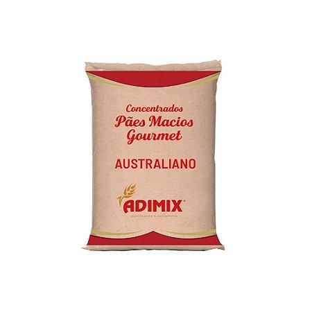 Pão Australiano Concentrado Industrial 10kg