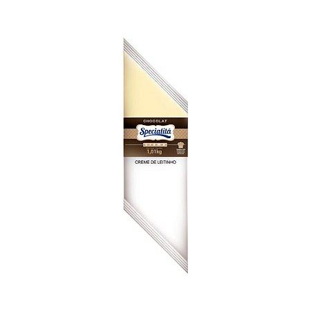 Chocolat Pasta leitinho Bisnaga 1,01 kg