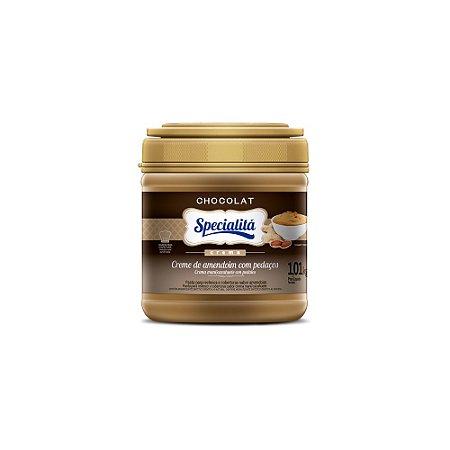 Chocolat Pasta de Amendoim com pedaços 1,01 KG