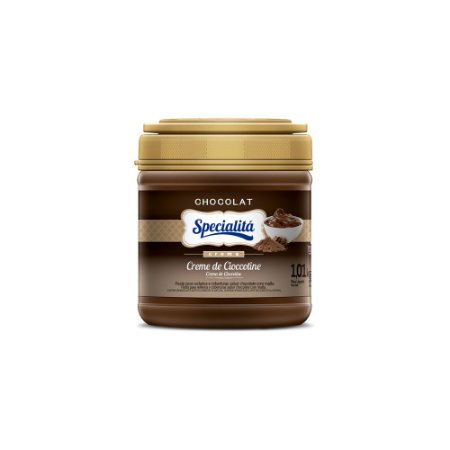 Chocolat Pasta Cioccotine 1,01 KG
