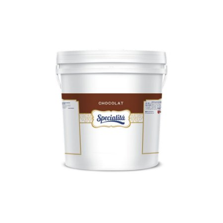 Chocolat Wafer Bianco 4kg