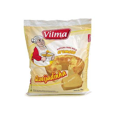 Bolo Vilma Cremoso Queijadinha 5kg