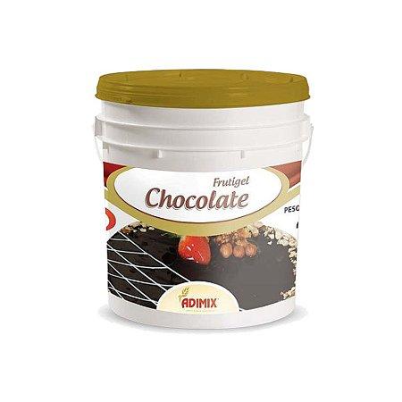 Geléia Brilho Chocolate Adimix 4kg