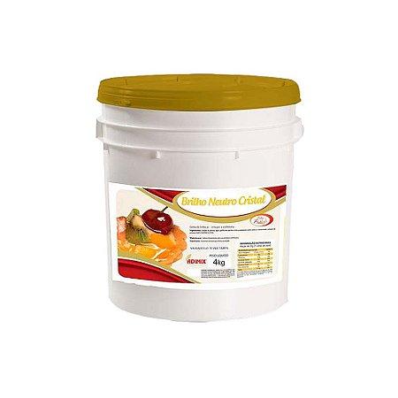 Geléia de Brilho Cristal Adimix 4kg