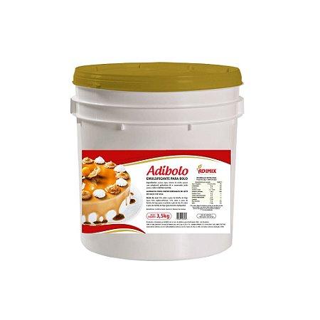 Emulsificante Adibolo Adimix 3,5kg