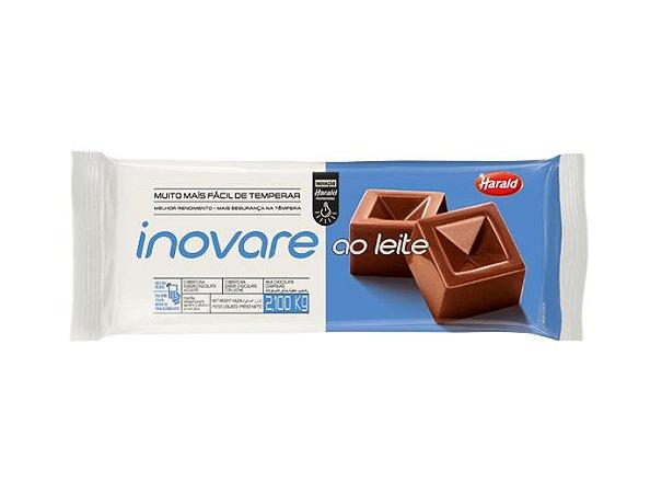 Chocolate Inovare Melken Ao Leite 2,1Kg