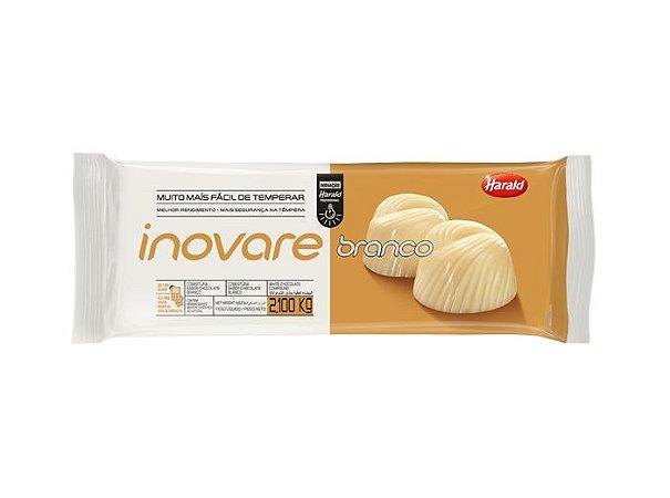 Chocolate Inovare Melken Branco 2,1kg