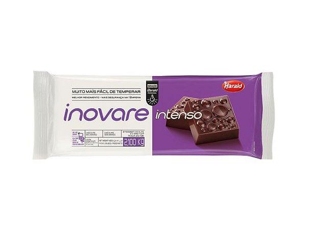 Chocolate Inovare Melken Meio Amargo 2,1kg