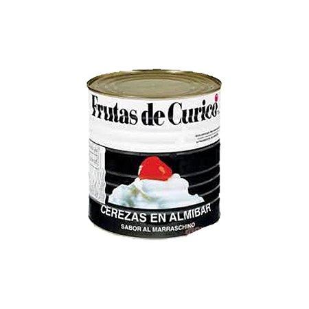 Cereja Marraschino Curico Sem Cabo1,8kg