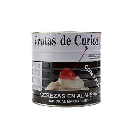 Cereja Marraschino Curico C/Cabo 1,65kg