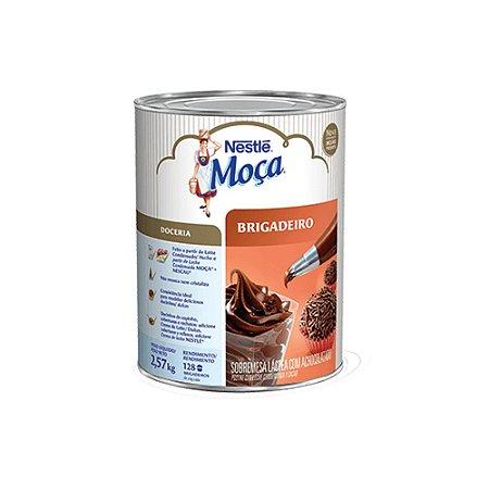 Massa Brigadeiro Nestlé 2,57kg