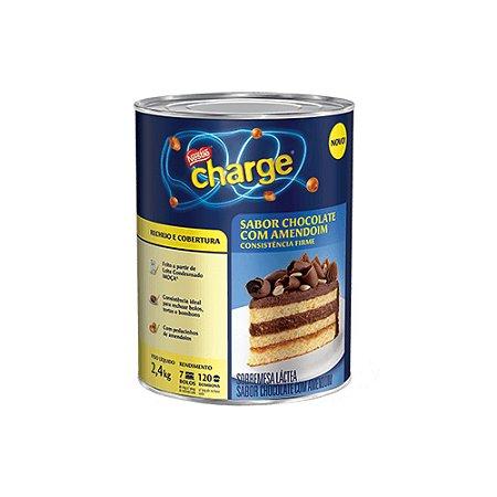 Recheio Charge Nestlé 2,6kg