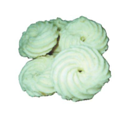Petit Four Rosca de Coco 2kg