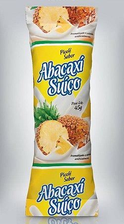 Embalagem BOPP Abacaxi Suíço 250gr