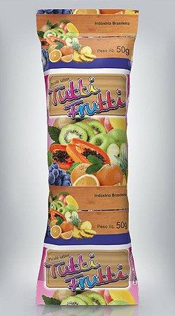 Embalagem BOPP Tutti Fruti 250gr