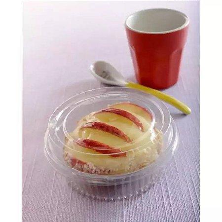 Embalagem Um Doce Redondo (Galvanotek G-640 - 300 un)