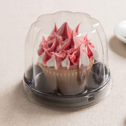 Embalagem Cup Cake Baixo (Galvanotek G-690 - 300 un)