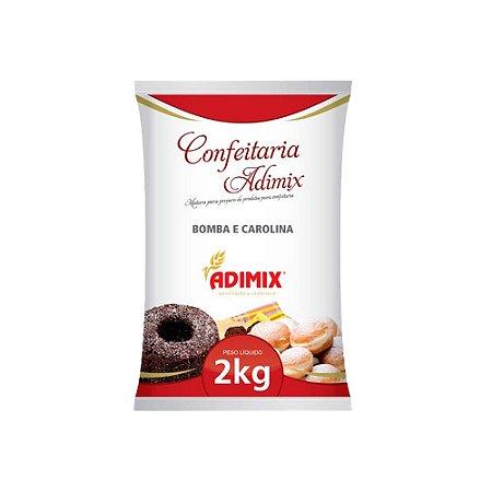 Mistura de Bomba de Carolina Adimix 2kg
