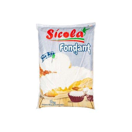 Fondant Sicola 2kg