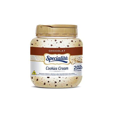 Chocolat Cookies Cream 2,02 kg