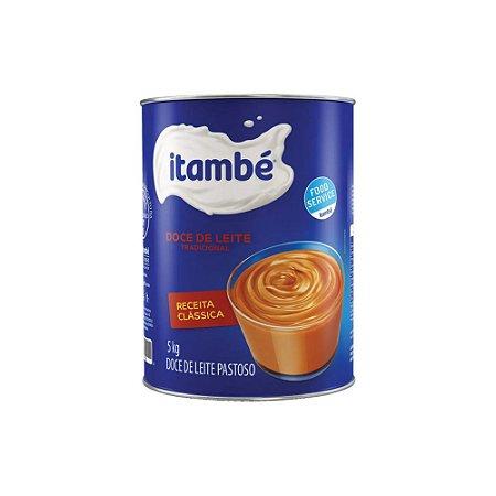Doce de Leite Itambé - Lata 5KG