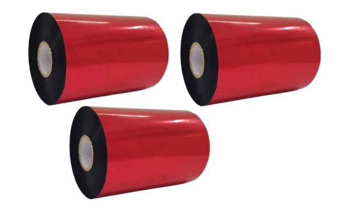 Ribbon Mastercorp G50 Cera Premium 110x450M - 3 Unidades