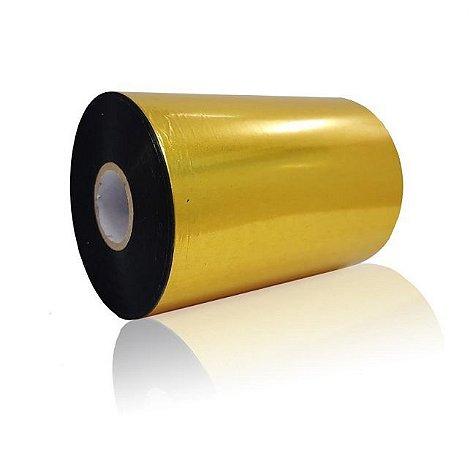 Ribbon Mastercorp K115 Cera/Resina 110x450M - 1 Unidade